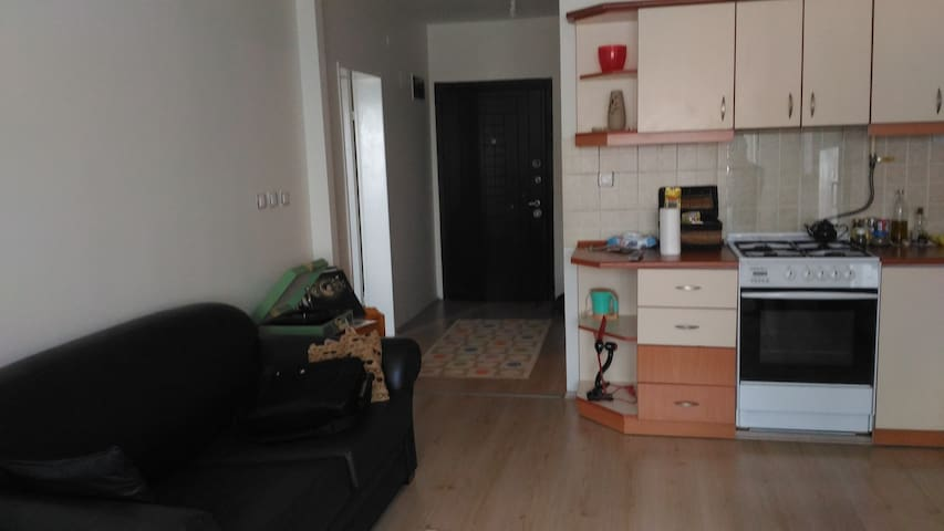 Cosy Apartment 1bedroom - Kapaklı Belediyesi