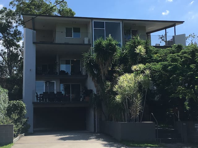 Walking distance to hospital - Chermside - Departamento