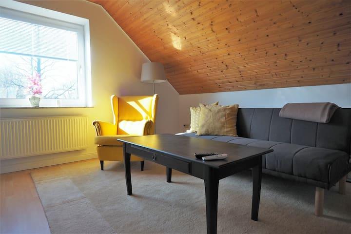 Cozy apartment - modern & green - Ochtersum - Departamento
