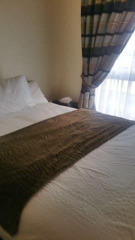Double bed room Double bed. - Carrick-On-Shannon - Maison de ville