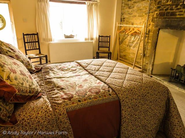 Harwes Farm Cottage - Colne - Apartamento