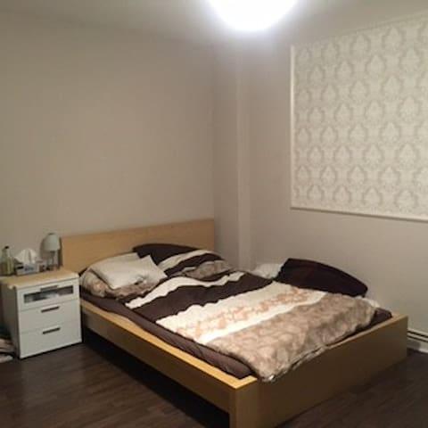 Zimmer im Zentrum Hildesheim - Hildesheim - Departamento
