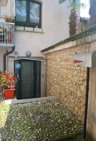 Italian design very stylish - Carate Brianza - Apartemen