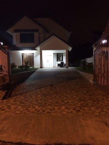 Friendly neighborhood,Windy,Safe - Rawang