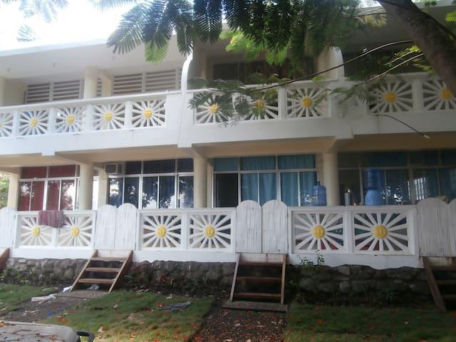 Toundra Beach Apartments - Dumaguete - Appartement