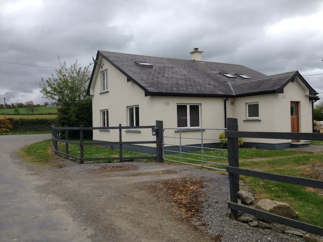 Comfy country house - Enniscorthy  - Huis