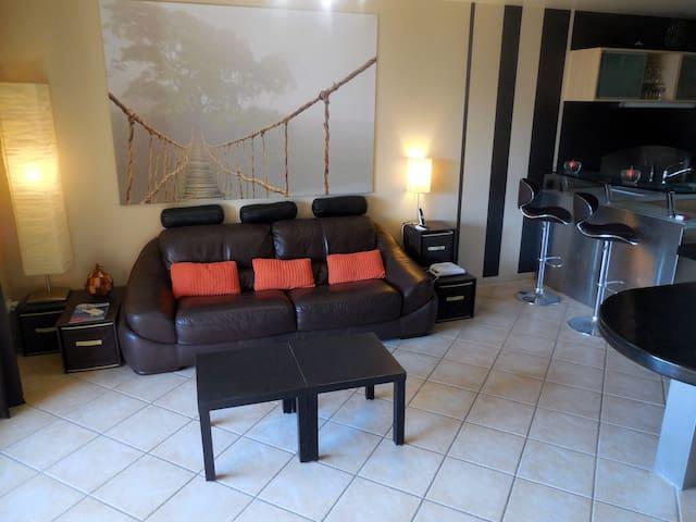 Bel appartement à Salon de Provence - Salon-de-Provence - Lägenhet