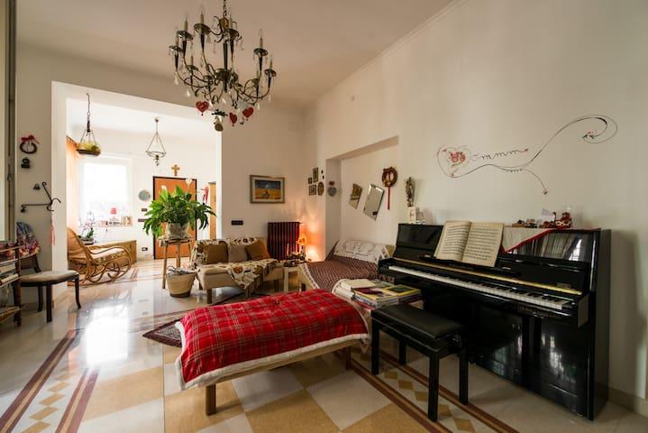 ROMA & DINTORNI - Guidonia - Huis