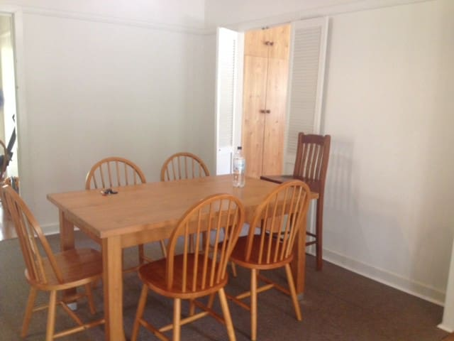 Wendy's House - Thornleigh - Huis