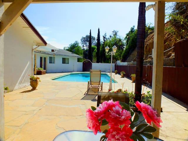 Gorgeous Views, 4Br House! - Bonita - Hus