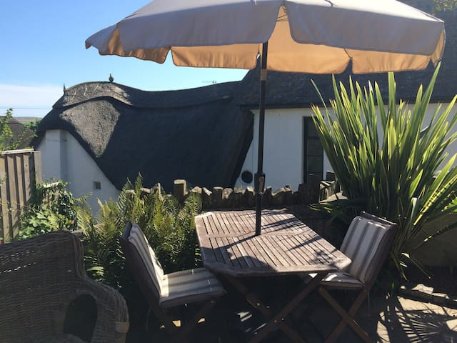 Treburrick -  cosy holiday home in the South Hams - Thurlestone - Bungalow