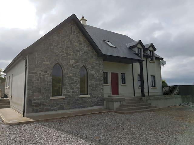 Private room,Clonmacnoise, Athlone - Clonmacnoise - Dům
