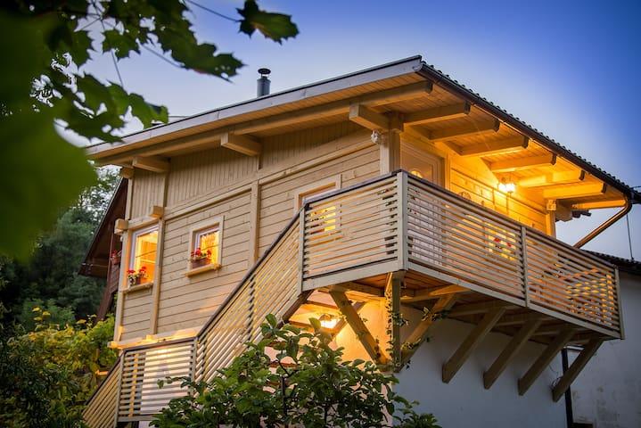 House Gabrijel - Bled - Rumah
