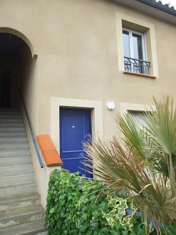 Appartement T2 proximité Toulouse - Plaisance-du-Touch - Lägenhet