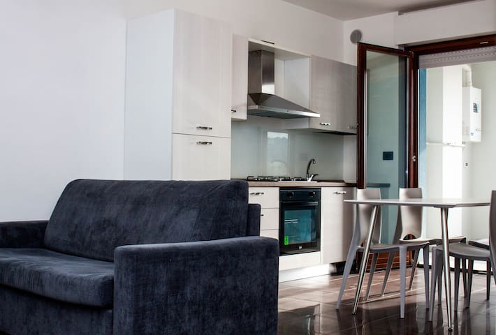 mini appartamento a Montesilvano - Montesilvano - Lägenhet