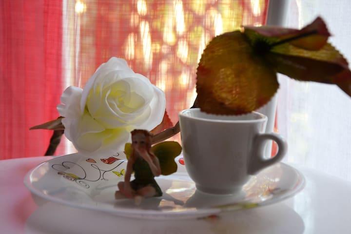 FABLE. Un B&B da favola! - Terni - Bed & Breakfast