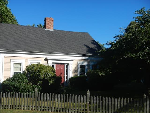 Seaglass Cottage - Kennebunkport