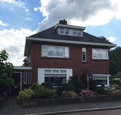 Appartement in Centrum Ootmarsum - Ootmarsum - Lägenhet
