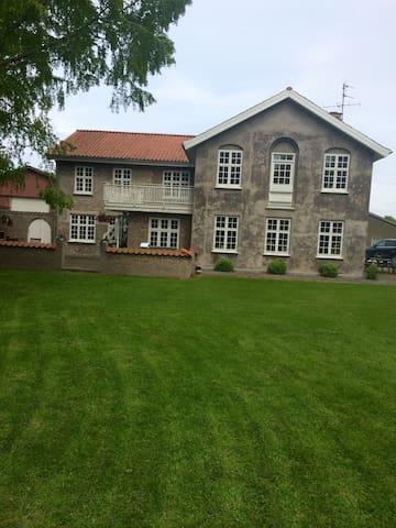 Fantastiske Vestsjælland - Svebølle - Casa