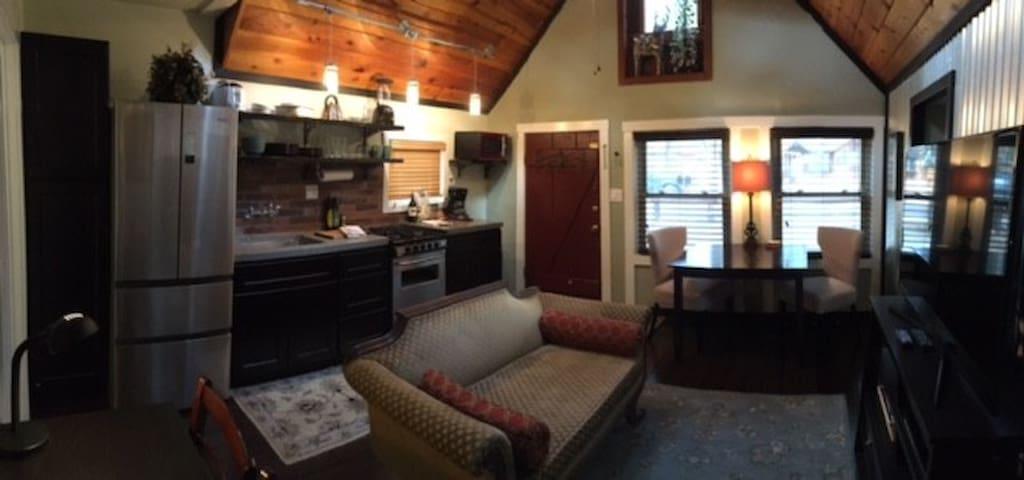 Best Neighborhood in South Lake!! - South Lake Tahoe - Casa