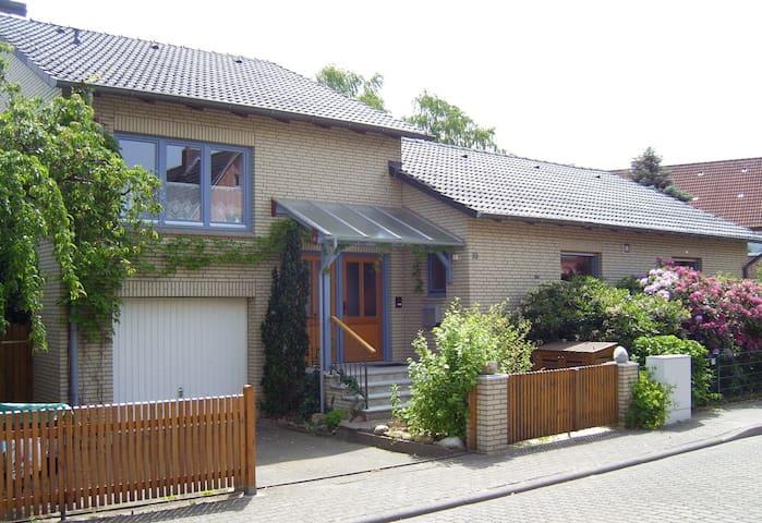 Ferienwohnung Lauenburg - Lauenburg - 公寓