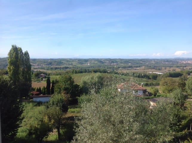 Casa Vacanze - Isola d'Asti - Casa