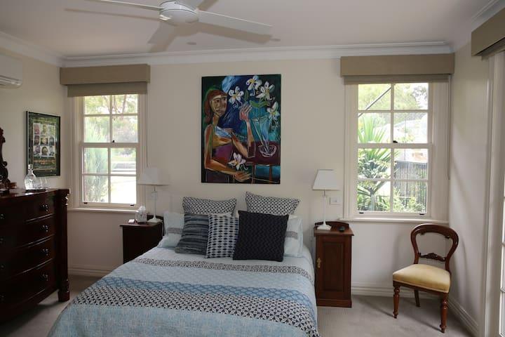 Entire home/apartment in Mount Eliza - Mount Eliza - Lägenhet