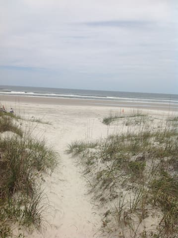 Beautiful beach apartment! - Saint Augustine - Квартира