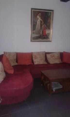 Apartamento en Casa Rural el Rincon de Miriam - Colomera