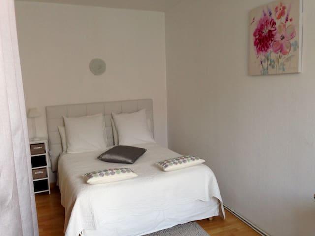 Jolie chambre tout confort dans maison cosy - Pérignac - Casa de huéspedes