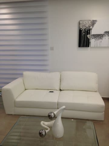 Very modern apartment in Strovolos - Strovolos