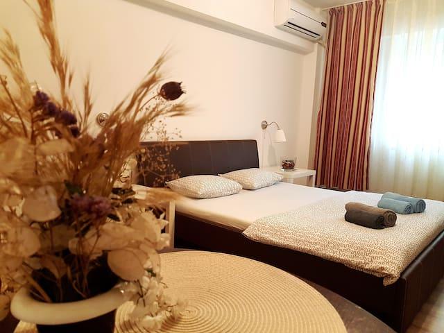 Apartament Timex Resita - Reşiţa - Lägenhet