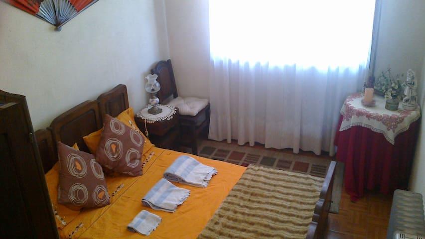"Aluguer Quarto ""1"" (Casa) Balasar, Póvoa de Varzim - Póvoa de Varzim"