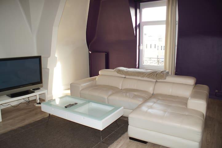 Appartement coeur de ville - Arras - Appartement