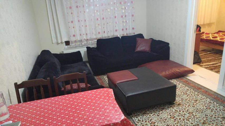 Are you looking for a clean and reliable place? - Çankaya - Apartamento