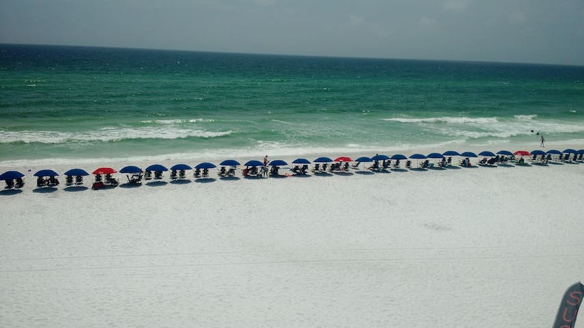 Destin - Miramar Beach Resort Getaway Low Price - Miramar Beach - Condomínio