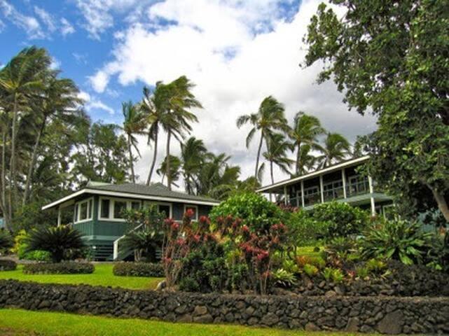 Hamoa Beach Cottages - Hana