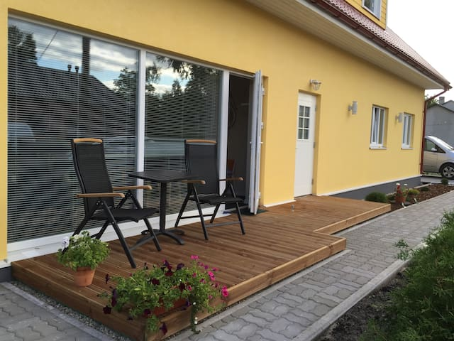 Great Price & Location in Parnu - Pärnu