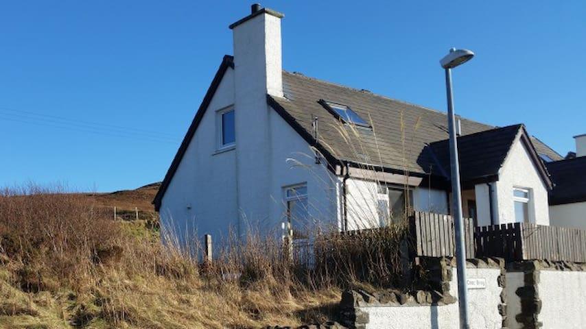 Taigh Morag - Dunvegan - Hus