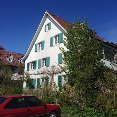 harmonisierte Insel - Dornach - Departamento