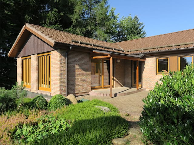 Holiday home to relax and to enjoy peace - Braunlage - Dom