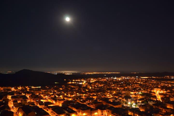 Casa Colasori - la Vall d'Uixó