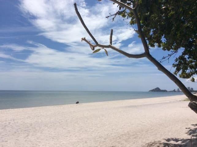 Hua-hin near beach 03 - Tambon Hua Hin - Bed & Breakfast