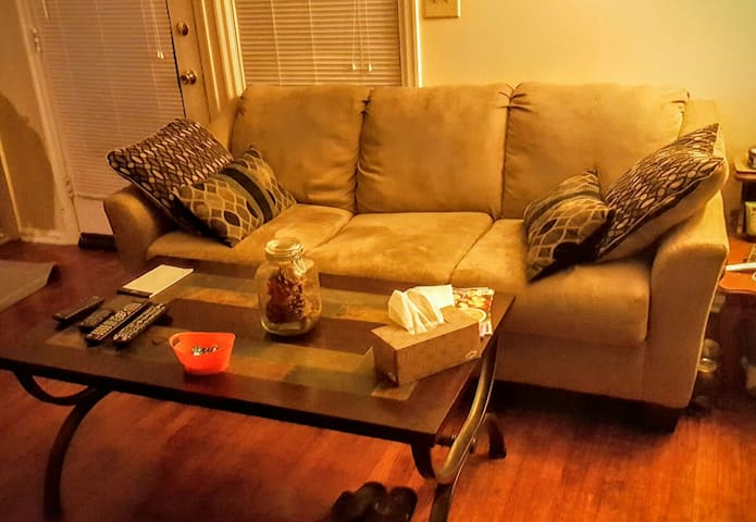 3 level place to cozy up to - Whitehall - Departamento