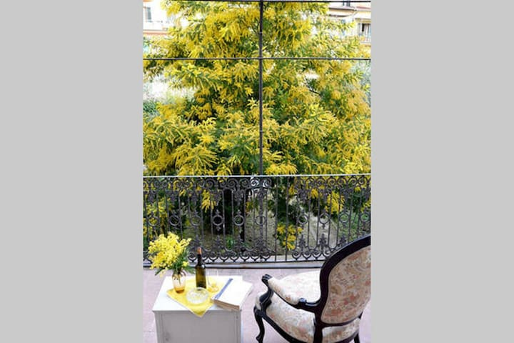 The Margherite Room - Florence - Bed & Breakfast