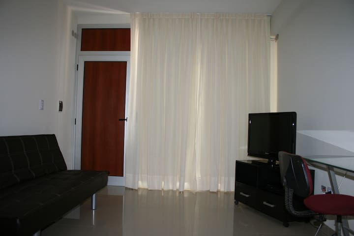 1 bedroom apt in Campana - Campana - Квартира
