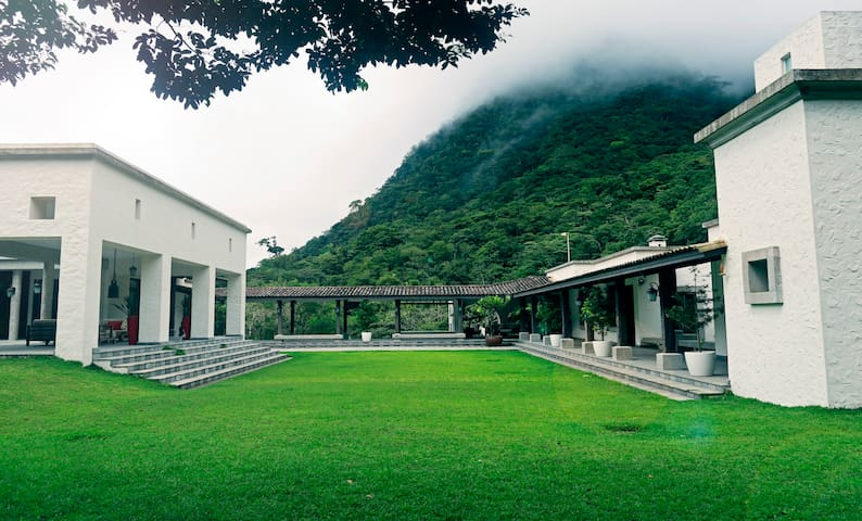 El Cocorron - Cerro Cara Iguana - Дом