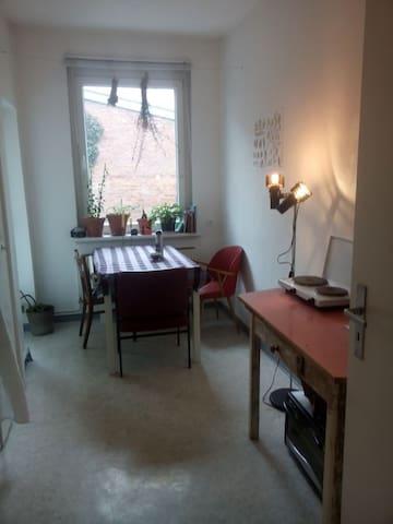 Gemütliche 1,5 Zimmer Wohnung - Hildesheim - Appartement