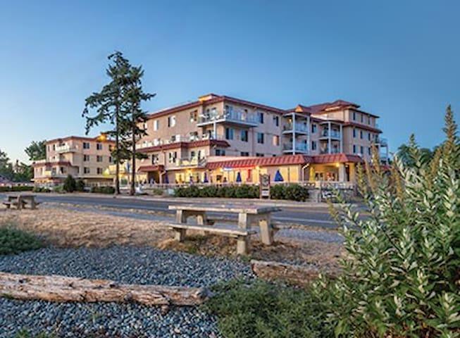 Washington-Blaine Resort 3 Bdrm Condo - Birch Bay