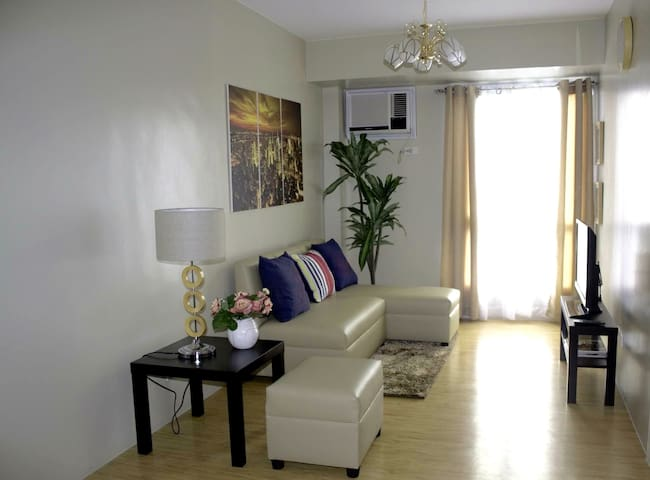 Cozy & Homey Avida Towers Alabang ! - Muntinlupa